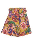 Zimmermann Shorts - Multicolor