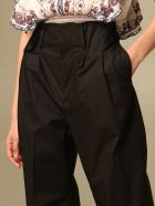 Department 5 Pants Pants Women Department Five - Black