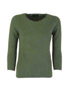 Roberto Collina Sweater - Militare