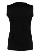 Fabiana Filippi Cotton Top - black