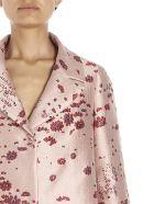 Max Mara Studio 'tobia' Coat - Pink