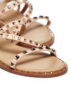 Ash Brasil Sandals - Cipria oro
