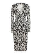 Diane Von Furstenberg - Power Dress - Fantasy