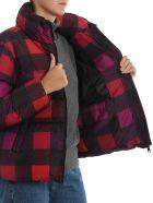 Woolrich Jacket - Red fuchsia buffalo
