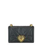 Dolce & Gabbana Devotion Bag - Black