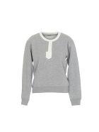 Zadig & Voltaire Watson Sweater - Grey