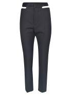 Haider Ackermann Miles Slit Trousers - Black