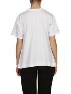 Sacai Side Pocket T-shirt - White