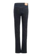 Helmut Lang Jeans Flair High Waist - Black