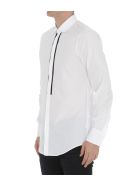 Dsquared2 Shirt With Sequins - White