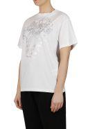 Golden Goose Golden Tour Print T-shirt - White