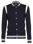 Givenchy Wool Jacket - Black