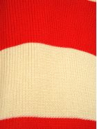 Ami Alexandre Mattiussi Ami Crewneck Stripes - Basic