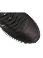 Hogan Midi Platform H468 Sneakers - Nero