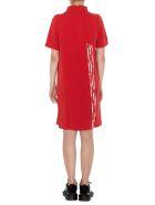 Adidas Originals Logo Dress - Red