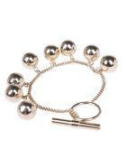 Jil Sander Sphere Bracelet - Gold