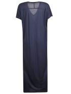 Acne Studios Long Classic Dress - Blue