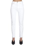 RE/DONE Jeans - White