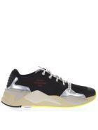 Puma X Han Kjobenhavn Black Rs-x By Han Textile Sneaker - Black