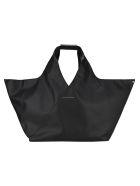 MM6 Maison Margiela Mm6 New Japanese Large Tote Bag - BLACK