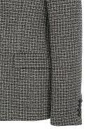 Saint Laurent Jacket - Noir argent