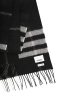 Burberry Cashmere Scarf - Black