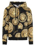 Versace Sweater - Black