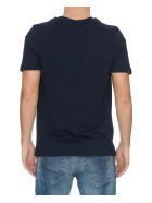 A.P.C. Yukuta T-shirt - Blue