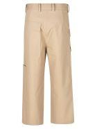 Sofie d'Hoore Cargo Pocket Trousers - Beige