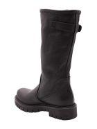 Islo 'altea' Leather Boots - Black