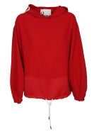 8PM Classic Hoodie - Red