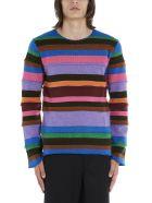 Comme Des Garçons Shirt Sweaters COMME DES GARÇONS SHIRT SWEATER