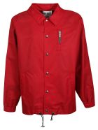 M1992 Corrosion Jacket - Red