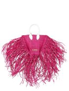 Jacquemus 'la Petit Baci' Bag - Pink