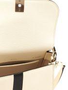 Valextra 'side' Bag - Black&White