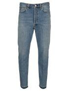 Golden Goose Happy Jeans - BLUE