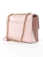 Tory Burch Fleming Convertible Shoulder Bag - Shell Pink