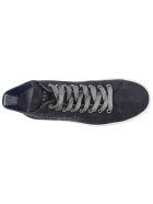 Hogan Rebel R182 High-top Sneakers - Blu