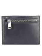 Bottega Veneta Card Holder - Midnight