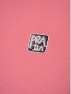 Prada Prada Intarsia Logo Sweater - PINK