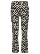 PT0W Printed Trousers - Multicolor