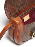 Etro Pegaso Shoulder Bag - Nero
