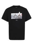 Throwback 1995 T-shirt - Nero