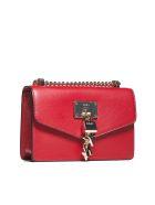 DKNY Shoulder Bag - Bright red