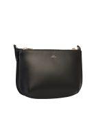 A.P.C. Crossbody Bag - Black