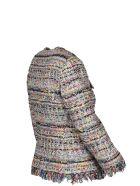 Tagliatore Meg Tweed Jacket - Multicolour