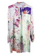Etro Jacquard Fabric Shirt - Fantasia