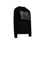 Golden Goose Catarina Sweatshirt - Black