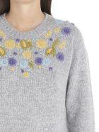 Miu Miu Sweater - Grey