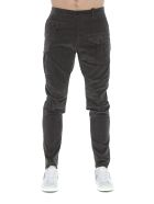 Dsquared2 Dyed Trousers - Grey